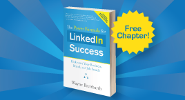 Free Chapter of LinkedIn Success