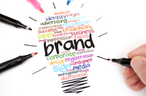 linkedin company branding
