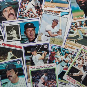 Old Baseball Cards