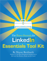 LinkedIn Essentials Tool Kit