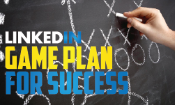 LinkedIn Game Plan Widget